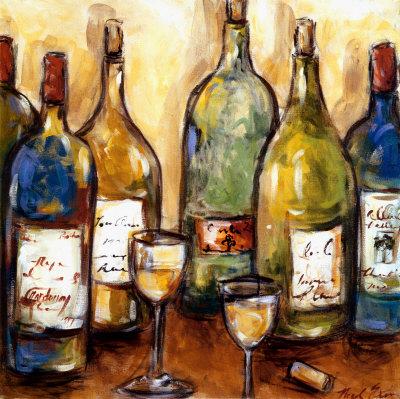Wine Tasting Grphic