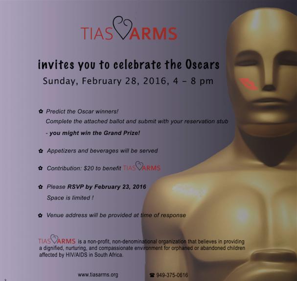 Tias Oscars